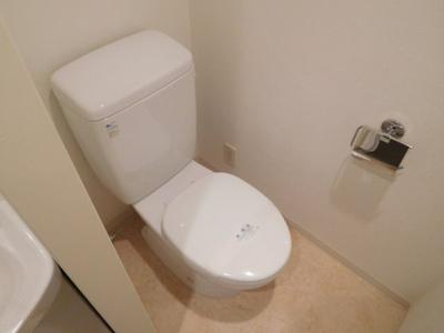 【トイレ】フォルマーレ新中野