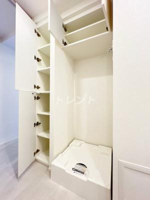 【浴室】ザパークワンズ山吹神楽坂