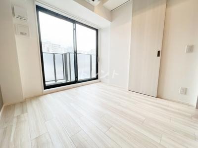 【寝室】ザパークワンズ山吹神楽坂