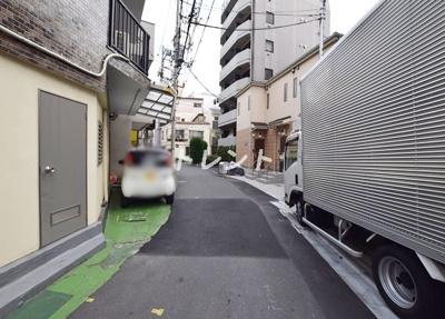 【外観】ザパークワンズ山吹神楽坂