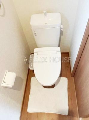 【トイレ】グランドコート池袋