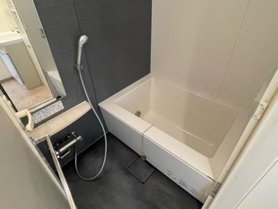 【浴室】ウェルロード高円寺