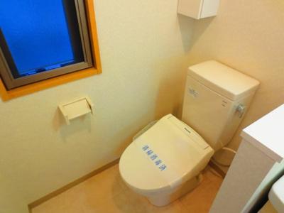 【トイレ】NEST138