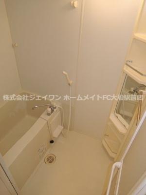 【浴室】ラマージュ鎌倉
