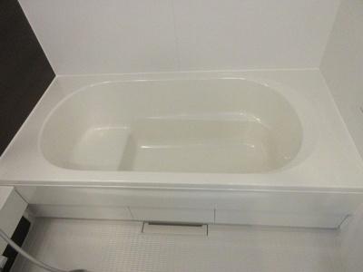 【浴室】メゾン・ド・カルムⅥ