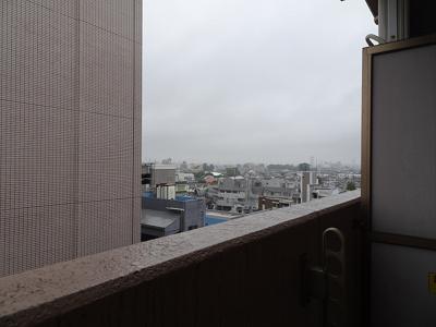 【展望】菱和パレス明大前壱番館