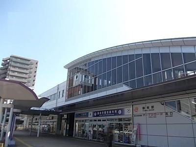 JR藤枝駅まで1100m