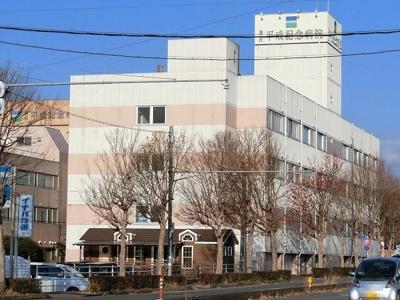 平成記念病院まで2500m