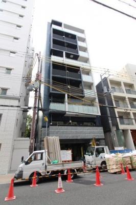 【外観】プレサンス京町堀