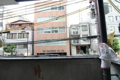 【展望】プレサンス京町堀