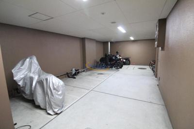 【駐車場】プレサンス立売堀アーバンスタイル