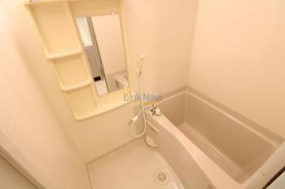 【浴室】プレサンス立売堀アーバンスタイル