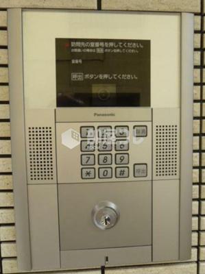 【セキュリティ】ハミングバード東上野