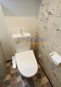 【トイレ】ウインズコート新大阪