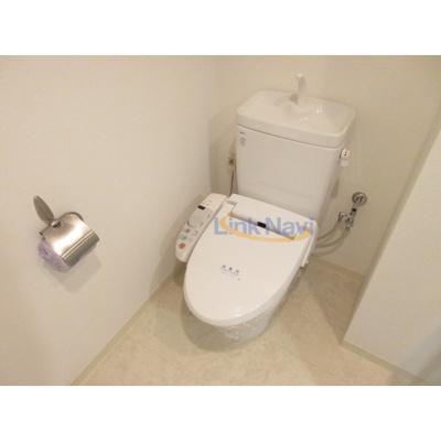 【トイレ】GROOVE御幣島アベニュー