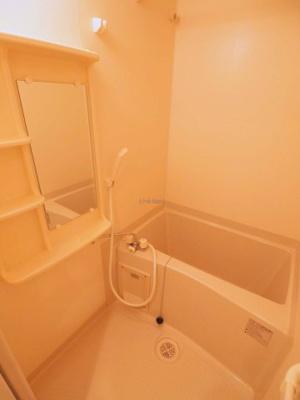 【浴室】プレサンス中之島公園アティレ