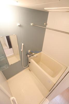 【浴室】アドバンス新大阪Ⅴ