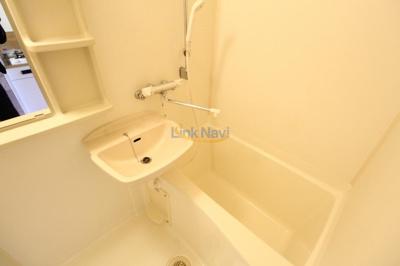 【浴室】エバースクエア同心