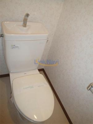 【トイレ】エバースクエア同心