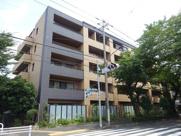 ザ・パークハウス三鷹櫻邸の画像
