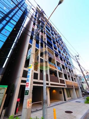 「横浜」駅徒歩圏内と、毎日の通勤やお買い物にも便利な立地。