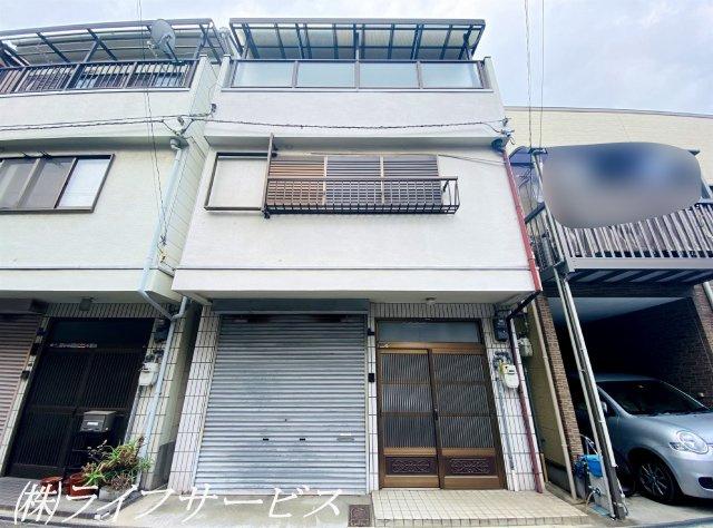 姫島2丁目中古戸建の画像