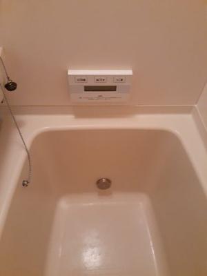 【浴室】ベレーザ