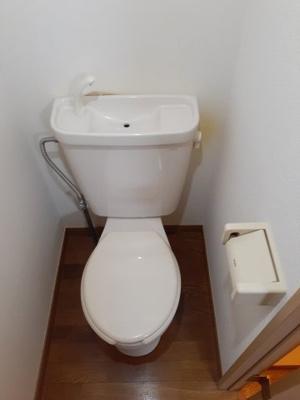 【トイレ】ベレーザ