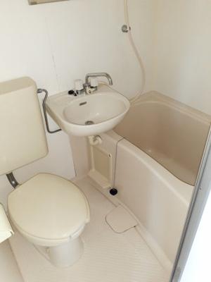 【浴室】ウィンベルソロ東松山