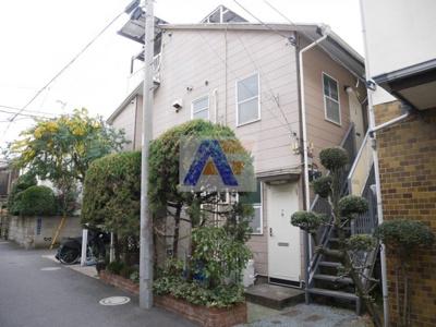 【外観】CITY HOUSE