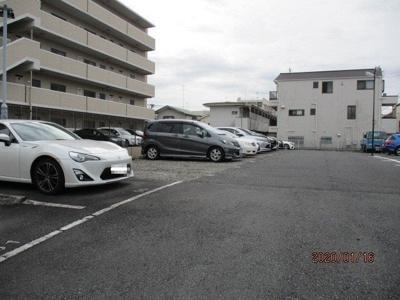 【駐車場】暁駐車場D