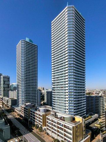 ザ・ヨコハマタワーズ タワーイーストの画像
