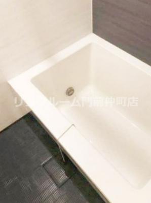 【浴室】コスモグラシア清澄白河