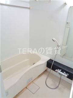 【浴室】アクシア池袋