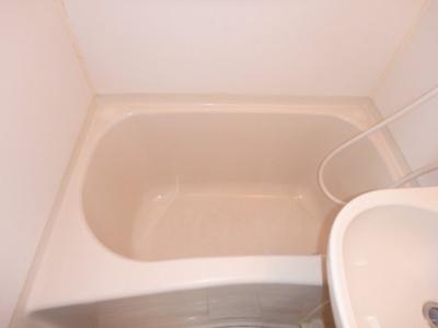 【浴室】ヴィラ元住吉