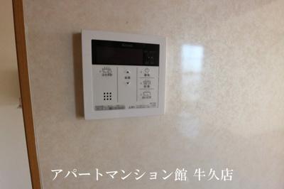 【設備】レジデンスさくら台F