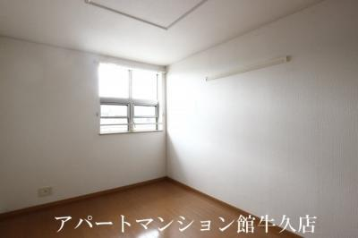 【洋室】セレッソ弐番館