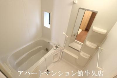【浴室】セレッソ弐番館