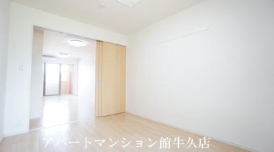 【洋室】フラワー