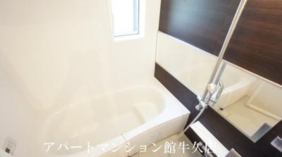 【浴室】フラワー