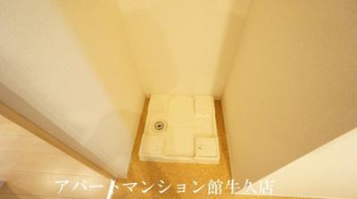 【設備】フラワー