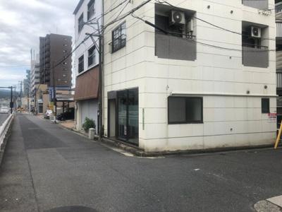 【外観】和陽ハイツ
