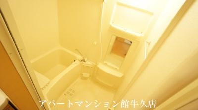 【浴室】アンジェリーク