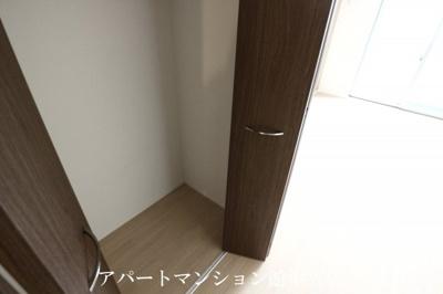 【収納】グランシャイン