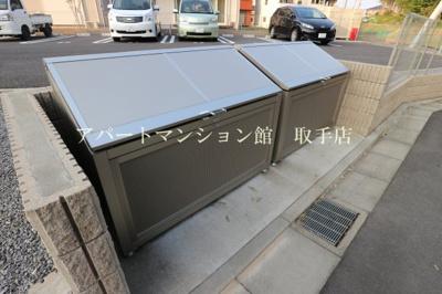 【その他共用部分】メゾン・ド・ファミーユ