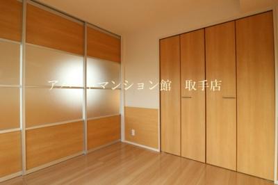 【洋室】メゾン・ド・ファミーユ