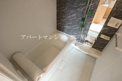 【浴室】メゾン・ド・ファミーユ