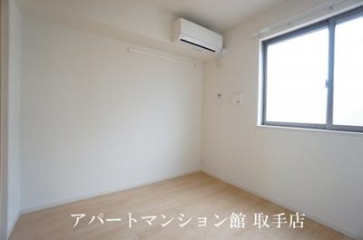 【洋室】シャンボア 3