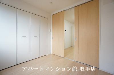 【寝室】シャンボア 3