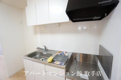 【キッチン】シャンボア 3
